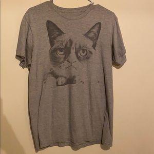 Grumpy Cat '12